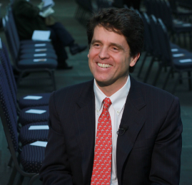 Former Maryland Delegate, Mark Shriver, Maryland