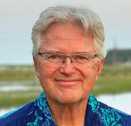 Ken Schultz, Retired Outdoor Writer & Editor