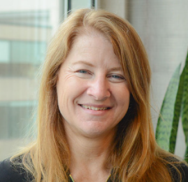 Laura Davis, Former Chief of Staff at the Department of the Interior, Virginia